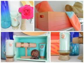 diy summer room decor ideas youtube