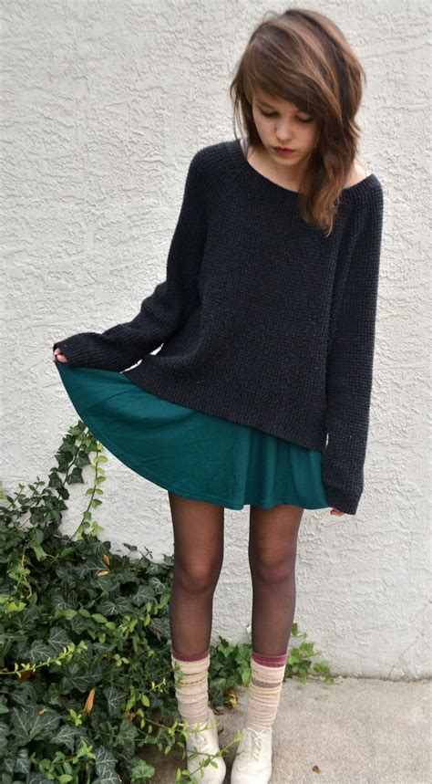 Sweaters Over Dresses
