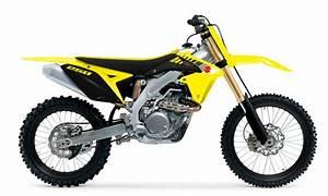 Moto Cross Suzuki : 2017 suzuki motocross motorcycles ~ Louise-bijoux.com Idées de Décoration