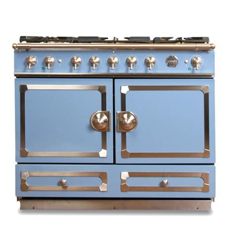cuisine la cornue la cornue cornufé stove provence blue williams sonoma