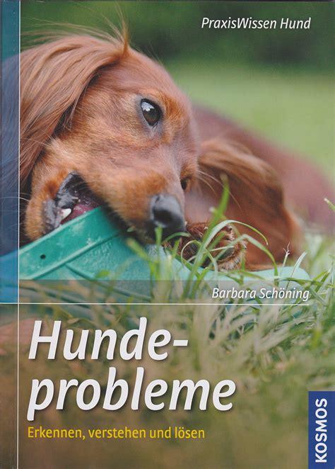 literatur hunde verhaltensmedizin bei hund und