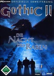 Was Fressen Raben Gerne : gothic 2 die nacht des raben cheats f r pc ~ Lizthompson.info Haus und Dekorationen