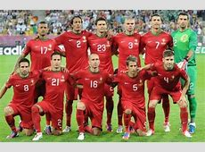 Portugal Football Team Squad Players list for 2014 FIFA