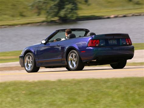 2003 ford mustang review 2003 2004 ford svt mustang cobra review top speed