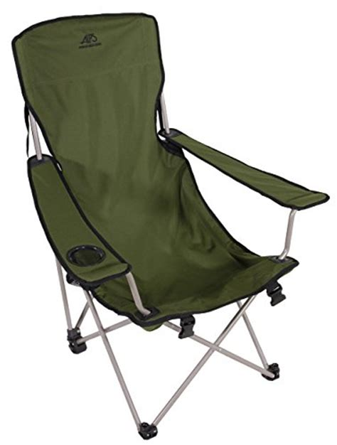 Alps Mountaineering Escape Chair by Alps Mountaineering Escape Chair Sporting Goods Outdoor