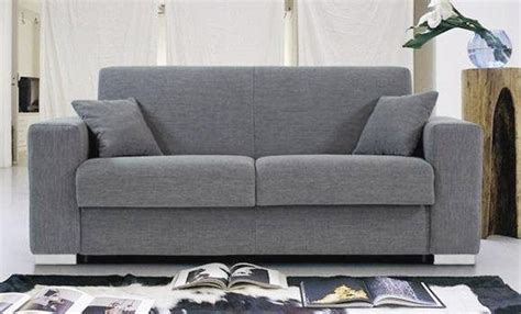 canapé convertible couchage quotidien forum canape lit design 3 places plutone convertible rapido 140