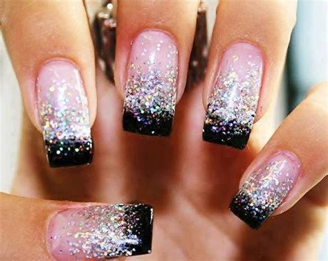 New Year's Nail Designs