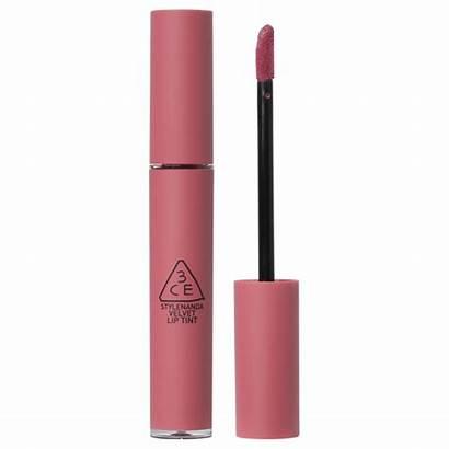 Lip 3ce Tint Velvet Son Stylenanda Absorbed