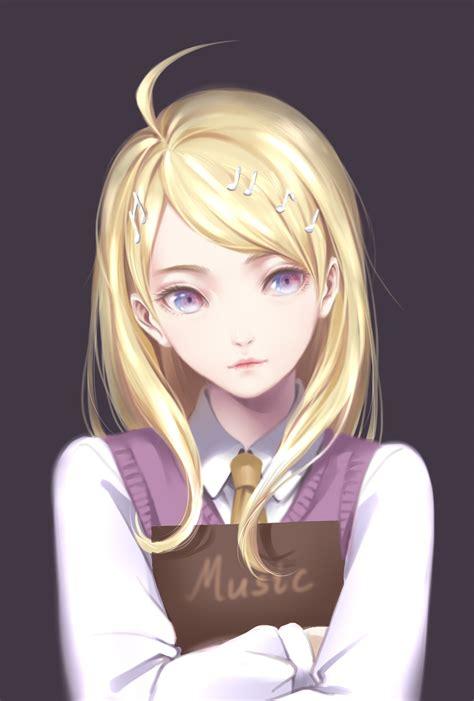 akamatsu kaede  danganronpa  zerochan anime image