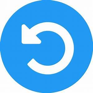 Reset Button Icon Png | www.pixshark.com - Images ...