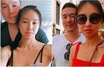 孫瑩瑩被爆拿剪刀追殺 老公礙於這點不願離婚 - 娛樂 - 中時電子報