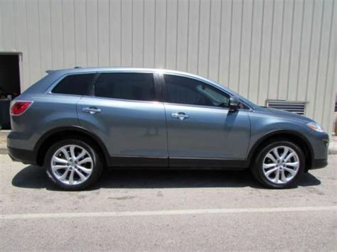 2011 Mazda Cx 9 Grand Touring by Purchase Used 2011 Mazda Cx 9 Grand Touring In 28739 State