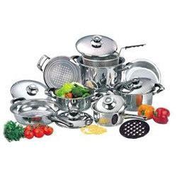 stainless steel cookware cookware steamer manufacturer