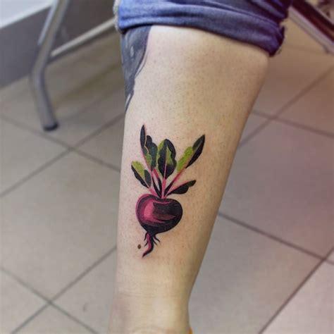 beet tattoo  sasha unisex  tattoo design ideas
