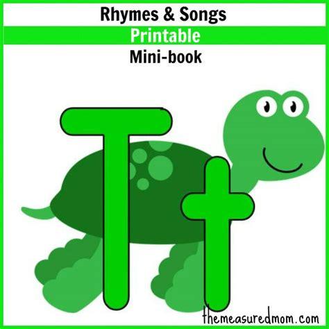 letter t songs for preschool 25 best ideas about rhymes songs on school 320