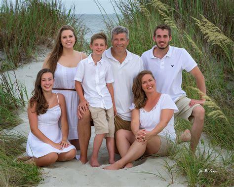 Joe Carr Photography  Myrtle Beach Family Beach