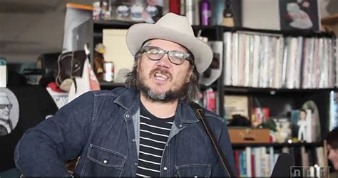 Wilco Tiny Desk 2011 by Wilco Perform A Quot Tiny Desk Concert Quot For Npr