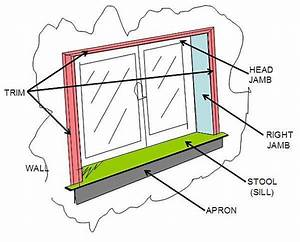 How to Install, Seal and Insulate new Window Trim & Jambs