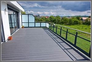 Bodenbelag Terrasse Gummi : bodenbelag balkon terrasse holz balkon house und dekor ~ Michelbontemps.com Haus und Dekorationen