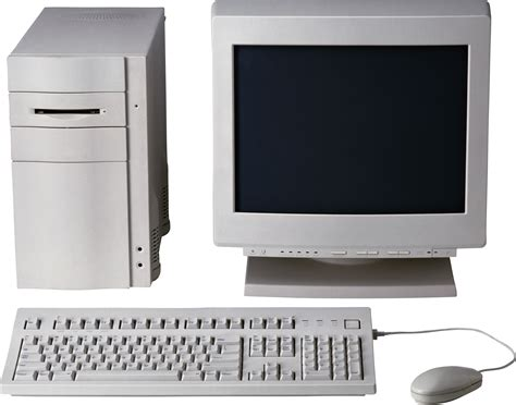 Computer Images Computer Pc Free Png Images