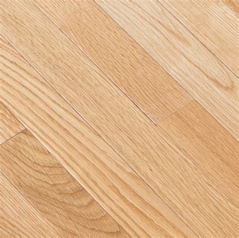 Prefinished White Oak Flooring by White Oak Prefinished Clear 6466
