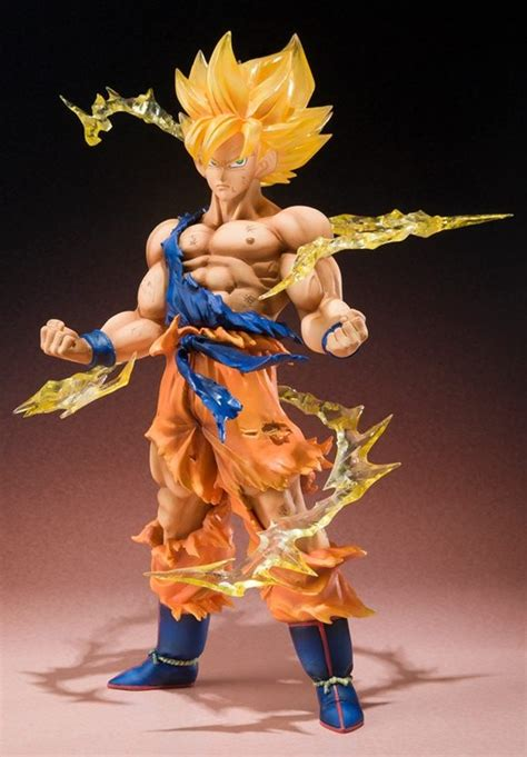figuarts zero goku figuarts zero z goku figure up for order