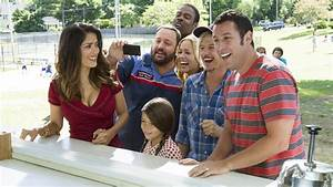 The 34th Annual Razzie Awards Pick (on) Grown Ups 2 ...