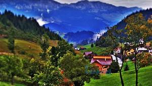 Transylvania Romania one of the most beautiful places in ...  Wonderful