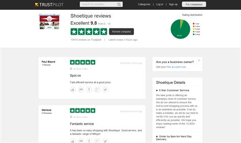 Does Your Business Need Trustpilot?