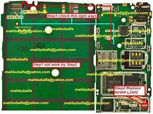 Nokia X2 00 Ringer Problem