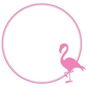 silhouette design store view design  flamingo