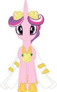 Princess Cadence Wedding Dress