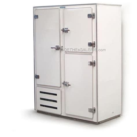 kühlschrank vintage look retro k 252 hlschrank wurst fritten