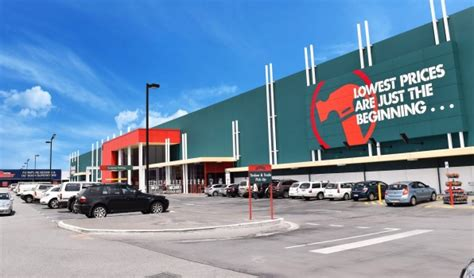 bunnings clips record yield for warehouse sale in wa afr com