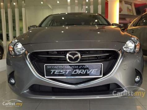 Mazda 2 2015 Skyactiv-g 1.5 In Kuala Lumpur Automatic