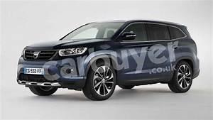 Dacia 2017 : nowa dacia duster pojawi si w 2017 roku znamy szczeg y ~ Gottalentnigeria.com Avis de Voitures