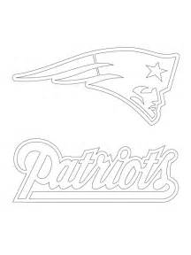 Free Patriots Pumpkin Carving Stencil by New England Patriots Coloring Pages Az Coloring Pages