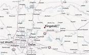 Kingston, Texas Weather Forecast