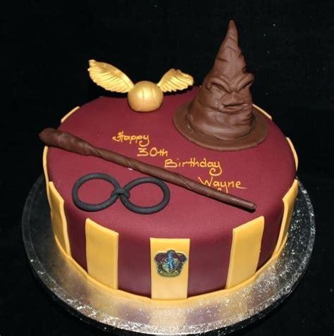 Cake Harry Kroger Potter