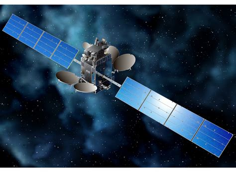 Azercosmos chooses supplier for joint satellite with ...