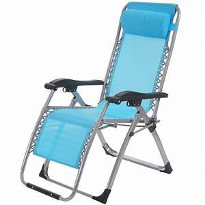 Chaise Longue Bain De Soleil : transat bain de soleil chaise longue jardin pliable ~ Dailycaller-alerts.com Idées de Décoration