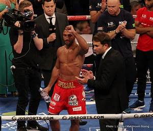 """Hearn has """"reached out"""" to Arum regarding Brook-Pacquiao ..."""