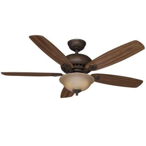 home depot ceiling fans with remote hton bay southwind 52 in venetian bronze ceiling fan