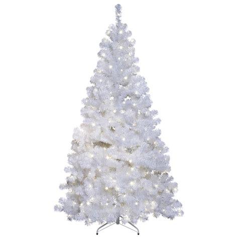 k 252 nstlicher weisser weihnachtsbaum my blog