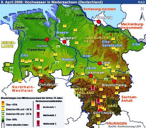 raonline  geografie karten europa deutschland