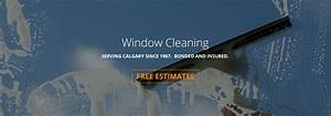 Window Cleaning and Washing | Ram Cleaning Calgary AB