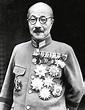 Hideki Tojo - Wikipedia