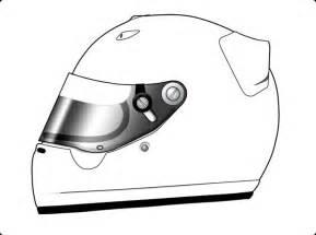 Motorcycle Helmet Designs Templates