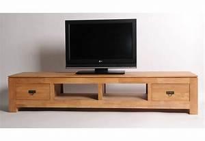 Meuble Bois Exotique : meuble en bois exotique ~ Premium-room.com Idées de Décoration