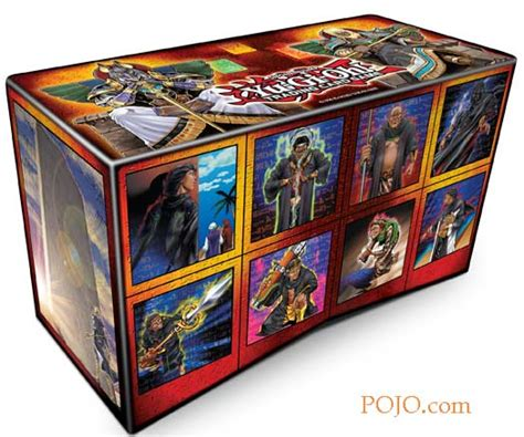 gi yu oh box yugioh pojo chronomaly gravekeeper decks edition deluxe cards monster support monarch ghostrick valiant legacy